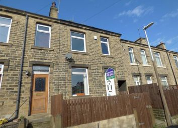 Thumbnail 2 bed terraced house to rent in Mount Street, Cowlersley, Huddersfield