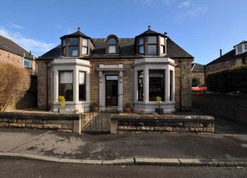 Thumbnail 4 bed detached house for sale in 24 Ludgate, Alloa, Clackmannanshire