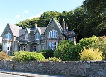 Thumbnail 3 bed flat for sale in Craigowlet House East, Shore Road, Cove, Argyll And Bute