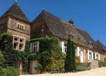 Thumbnail 6 bed property for sale in Sarlat La Caneda, Dordogne, France