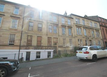 Thumbnail Flat for sale in 29, Buccleuch Street, Flat 2-2, Glasgow G36Pl