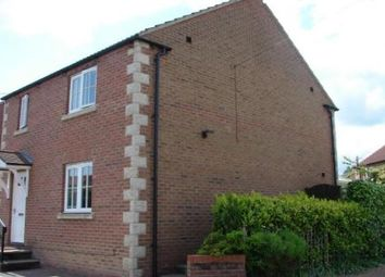 Thumbnail 3 bed property to rent in East Street, Swinton, Malton