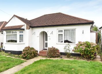 Thumbnail 2 bedroom detached bungalow for sale in Lower Road, Orpington