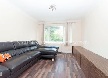 Thumbnail 4 bed maisonette to rent in Bramley Road, Oakwood