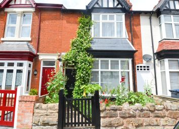 3 bed terraced house for sale in Station Road, Kings Heath, Birmingham, West Midlands B14