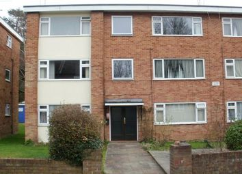 Thumbnail 1 bedroom flat to rent in St Georges House, Portswood, Southampton
