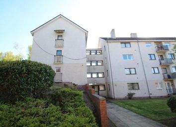 Thumbnail 1 bedroom flat for sale in Dunglass Avenue, The Village, East Kilbride