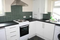 Thumbnail 2 bed flat to rent in Sandy Road, Carluke