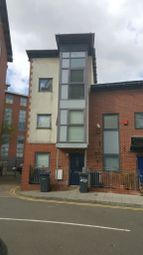 Thumbnail 4 bed end terrace house for sale in Bell Barn Road, (Park Central) Edgbaston, Birmingham