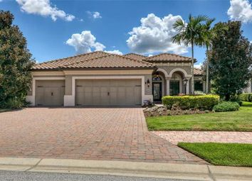 Thumbnail Property for sale in 14632 Secret Harbor Pl, Lakewood Ranch, Florida, United States Of America