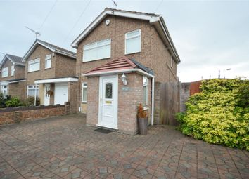 Thumbnail 3 bed detached house for sale in Talbot Road, Great Sutton, Ellesmere Port