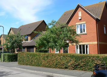 Thumbnail 4 bed property to rent in Coopers Green, Bicester
