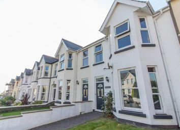 Thumbnail 2 bed town house for sale in 91 Royal Avenue, Onchan
