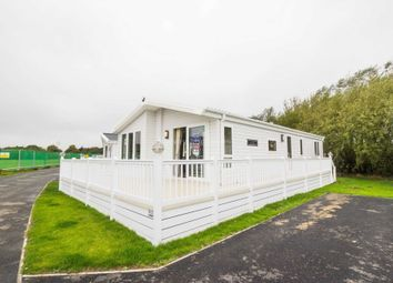Thumbnail 3 bed lodge for sale in Corton, Lowestoft, Suffolk