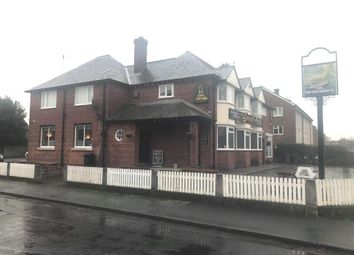 Thumbnail Hotel/guest house for sale in Birkenhead CH49, UK