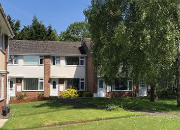 Thumbnail 3 bedroom terraced house for sale in Ash Farm Close, Pinhoe, Exeter