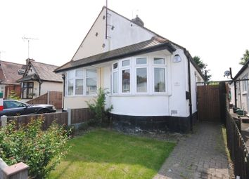 Thumbnail 2 bed bungalow for sale in Bruce Grove, Chelmsford, Essex