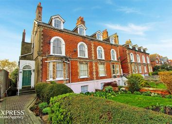 Thumbnail 2 bed flat for sale in 1 Cliff Road, Dovercourt, Harwich, Essex