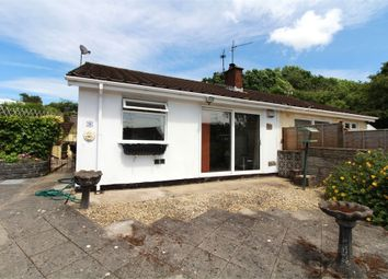 Thumbnail 2 bed semi-detached bungalow for sale in Home Farm Close, Caerleon, Newport