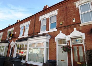 Thumbnail 2 bed terraced house to rent in Manilla Road, Selly Park, Birmingham