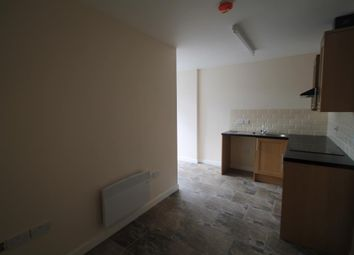 Thumbnail 1 bedroom flat to rent in St Johns House, High Street, Dudley