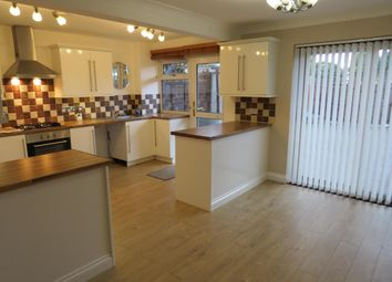 Thumbnail 3 bed terraced house to rent in Rye Grass Walk, Castle Vale, Birmingham
