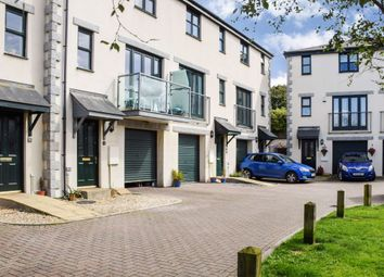 Thumbnail 3 bed town house for sale in Wesley Court, Wesley Street, Redruth