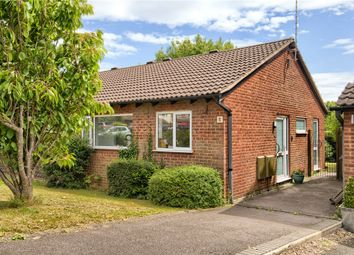 2 bed bungalow for sale in Lee Close, Warwick, Warwickshire CV34