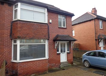 Thumbnail 4 bed semi-detached house for sale in Kirkstall Hill, Burley, Leeds
