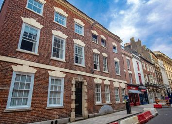 1 bed flat for sale in Taylors Bank, 41 Broad Street, Bristol BS1