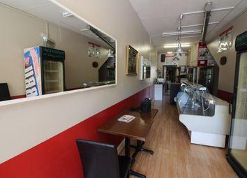 Thumbnail Retail premises to let in Burdett Road, Mile End