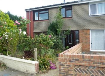 Thumbnail 3 bed end terrace house to rent in Pear Tree Walk, Newington, Sittingbourne