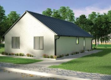 Thumbnail 2 bed detached bungalow for sale in George Paul Road, Carnwath