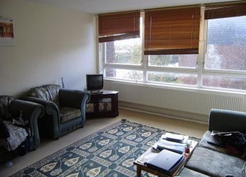 Thumbnail 4 bed flat to rent in Armadale Close, London