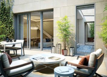 Thumbnail 3 bed property for sale in Lillie Square, Earls Court, London