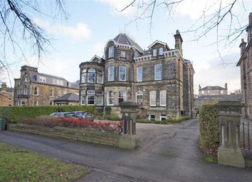 Thumbnail 2 bed flat to rent in Otley Road, Harrogate, North Yorkshire