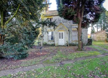 Thumbnail 3 bed detached house for sale in Sutton Road, Bilsby, Near Alford