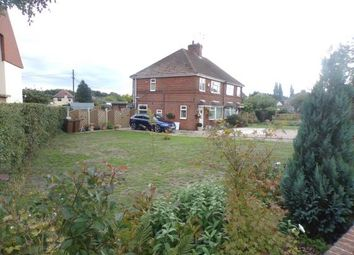 Thumbnail 3 bed semi-detached house for sale in Coggins Lane, Church Warsop, Mansfield, Nottinghamshire