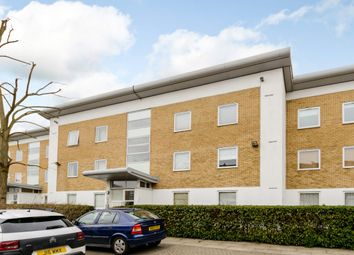 Thumbnail 2 bed flat for sale in Swansea Court, London, London
