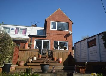 Thumbnail 4 bed semi-detached house for sale in Station Road, Fenay Bridge, Huddersfield, West Yorkshire