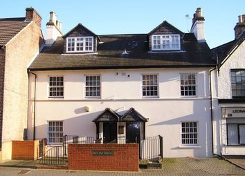Thumbnail 1 bed flat to rent in 32 Marlborough Road, St Albans, Hertfordshire