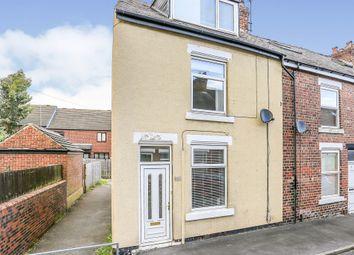 Thumbnail 3 bed end terrace house for sale in South Beech Avenue, Harrogate