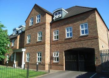 Thumbnail 1 bed flat to rent in Reddicap Heath Road, Sutton Coldfield