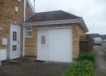 Thumbnail 1 bed property to rent in Greenview Drive, Northampton