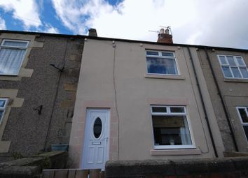 Thumbnail 2 bed terraced house for sale in Marine Cottages, Newbiggin-By-The-Sea