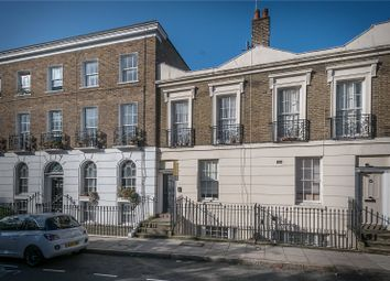 Thumbnail 2 bed flat for sale in Yardley Street, London