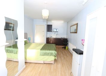 Thumbnail 1 bed flat to rent in Preston Hill, Wembley