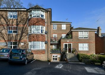 Thumbnail 1 bed flat for sale in City Centre, Winchester, Hampshire