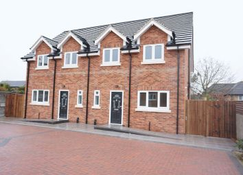 Thumbnail 3 bed semi-detached house to rent in 5 Morris Mews, Burnt Mills, Basildon