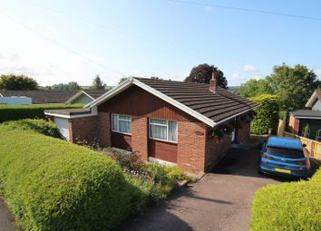 Thumbnail 2 bed bungalow for sale in Scotch Firs, Fownhope, Hereford